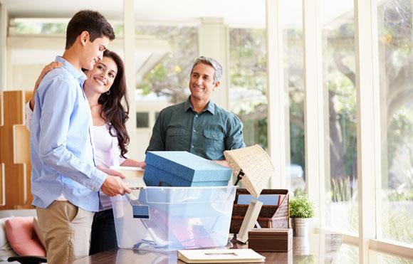 Planejamento financeiro é fundamental na hora de sair da casa dos pais